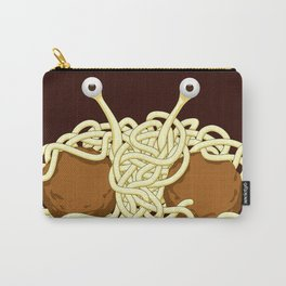 This god really rocks Carry-All Pouch
