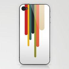 Trickle iPhone & iPod Skin