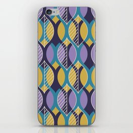 Spring 2018 Pattern Collection II iPhone Skin