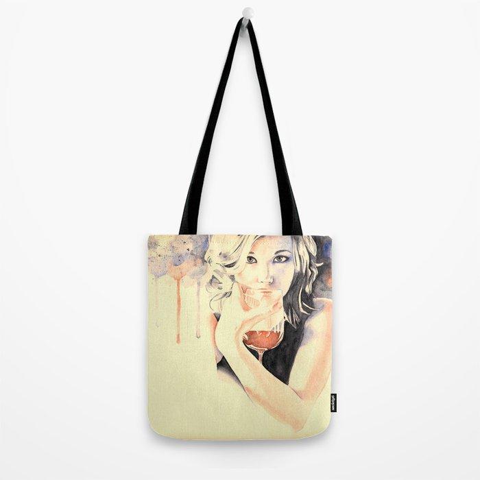 MoP_Wine_01 Tote Bag
