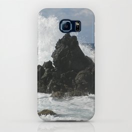 Maui Hawaii Surf iPhone Case