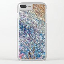 expansión Clear iPhone Case