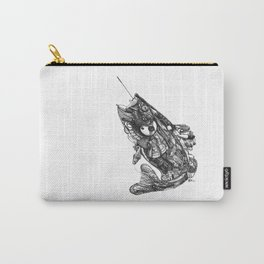 Go Fish! Carry-All Pouch