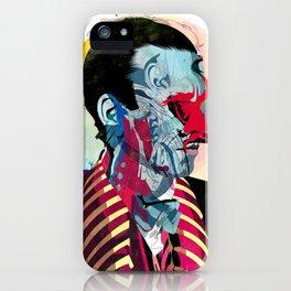 051113 iPhone Case