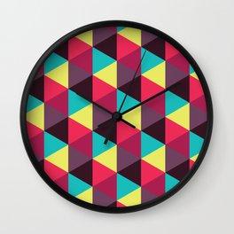 Isometrix 018 Wall Clock