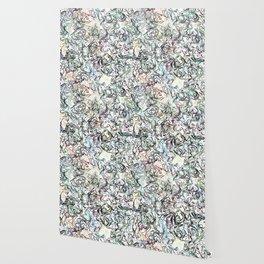 fiery marble 010 Wallpaper