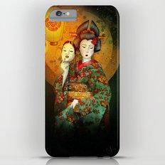 Bunraku Slim Case iPhone 6s Plus