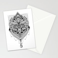 Amaterasu Stationery Cards