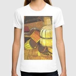 A Tisket A Tasket DPPA151019a T-shirt
