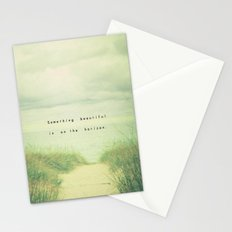 Something Beautiful Stationery Cards