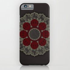 cirquedumonet #2 iPhone 6s Slim Case