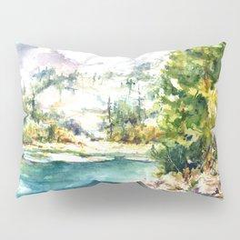Sierra Peridot Pillow Sham