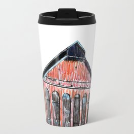 NEW CITY GAS COMPANY OF MONTREAL Travel Mug