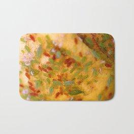 Aphids Infestation Bath Mat