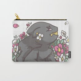 Garden Banette Carry-All Pouch