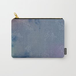 Animals in space Carry-All Pouch