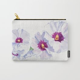 Ghost Girls Carry-All Pouch