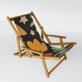 Sea Life Sling Chair