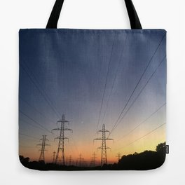Only Ones Who Know Tote Bag