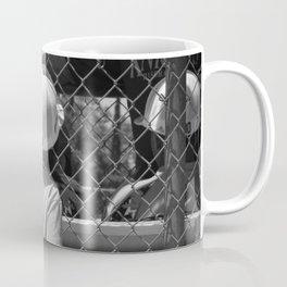 Little Brother 2 Coffee Mug