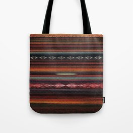 The Travellers Garment Tote Bag