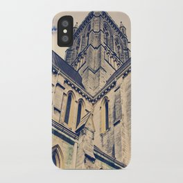 Bermuda Cathedral iPhone Case
