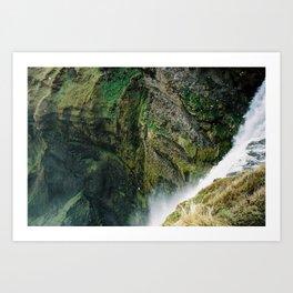 Iceland #5 Art Print