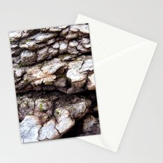 Wood Texture #1 Stationery Cards