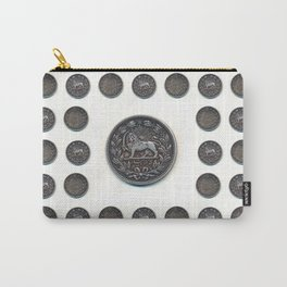 5000 Dinars Carry-All Pouch