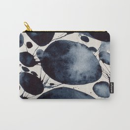 Black Study Carry-All Pouch