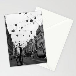 London #2 Stationery Cards