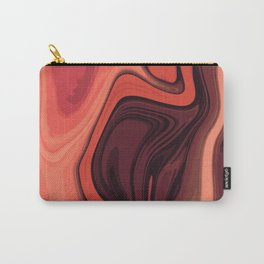 Lava Marble 024 Carry-All Pouch
