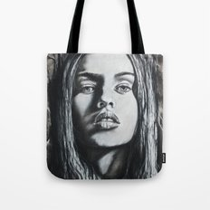 The Main Light Tote Bag