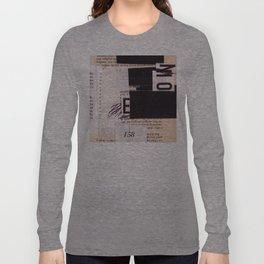 BOOKMARKS SERIES pg 302 Long Sleeve T-shirt