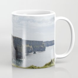 The Cliffs of Moher Coffee Mug