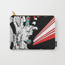 Your Gauntlet Holds the Key Carry-All Pouch