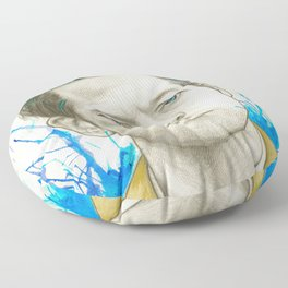 Castiel Floor Pillow