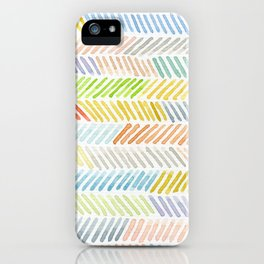 line iPhone Case