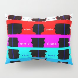 Electric Company Pillow Sham