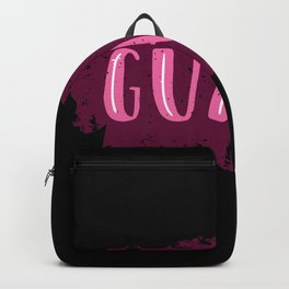 Guapa Backpack