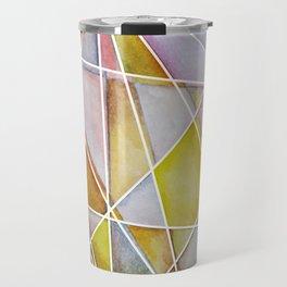 Shattered Light Travel Mug