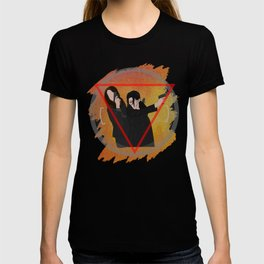 Root and Shaw 4AF T-shirt
