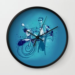 Motolife Wall Clock