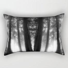 Visitation Rectangular Pillow