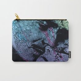 Gone with the Skin Carry-All Pouch