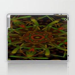 Hallucinogenic Knockwurst 6 Laptop & iPad Skin