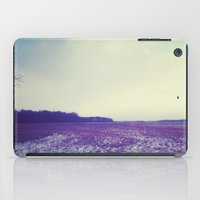 ohio iPad Cases featuring Ohio by Claire Beaufort