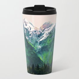 Escaping from woodland heights IV Travel Mug