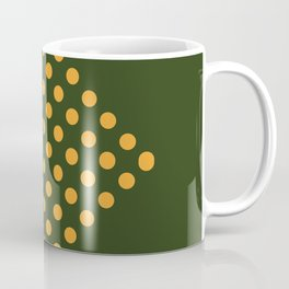 Yellow Basil Coffee Mug