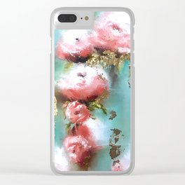 You Need Me Clear iPhone Case